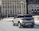 2020 Range Rover Evoque Rear Three-Quarter Wallpapers 150x120 (30)