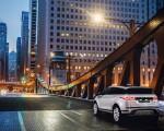 2020 Range Rover Evoque Rear Three-Quarter Wallpapers 150x120 (21)