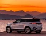 2020 Range Rover Evoque Rear Three-Quarter Wallpapers 150x120 (13)