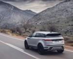 2020 Range Rover Evoque Rear Three-Quarter Wallpapers 150x120 (8)