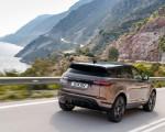 2020 Range Rover Evoque Rear Three-Quarter Wallpapers 150x120 (5)