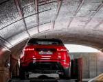 2020 Range Rover Evoque Rear Wallpapers 150x120 (49)