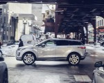 2020 Range Rover Evoque Side Wallpapers 150x120 (22)