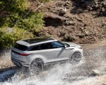 2020 Range Rover Evoque Side Wallpapers 150x120 (7)