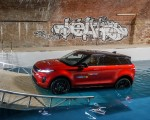2020 Range Rover Evoque Side Wallpapers 150x120 (42)