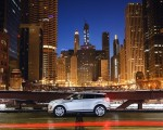 2020 Range Rover Evoque Side Wallpapers 150x120 (23)