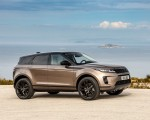 2020 Range Rover Evoque Side Wallpapers 150x120 (6)