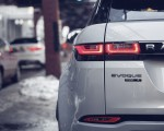 2020 Range Rover Evoque Tail Light Wallpapers 150x120 (32)