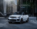 2020 Range Rover Sport HST Special Edition Wallpapers HD
