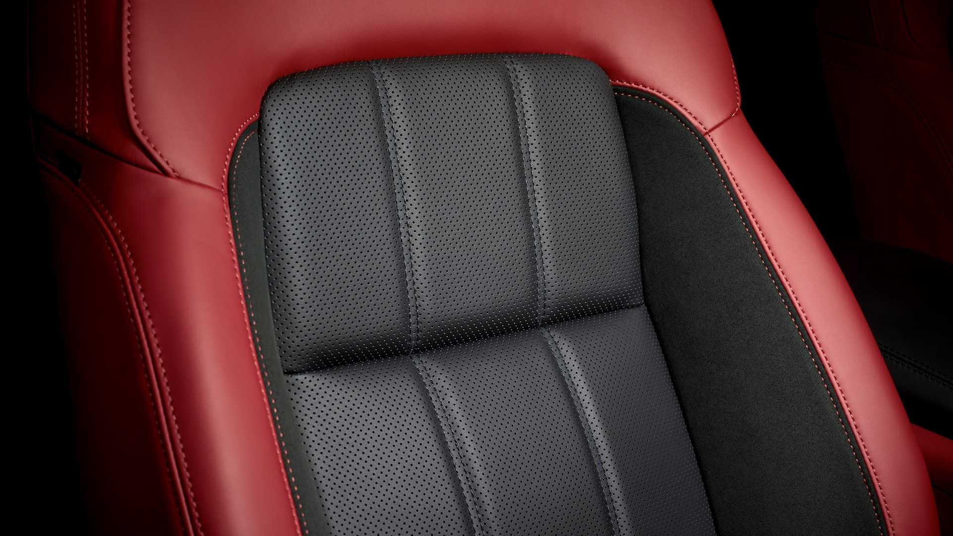 2020 Range Rover Sport Hst Special Edition Interior Seats Wallpapers 49 Newcarcars