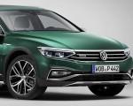 2020 Volkswagen Passat Alltrack (EU-Spec) Detail Wallpapers 150x120 (10)