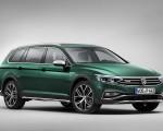 2020 Volkswagen Passat Alltrack (EU-Spec) Front Three-Quarter Wallpapers 150x120 (9)