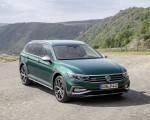 2020 Volkswagen Passat Alltrack (EU-Spec) Front Three-Quarter Wallpapers 150x120 (29)