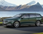 2020 Volkswagen Passat Alltrack (EU-Spec) Front Three-Quarter Wallpapers 150x120 (2)