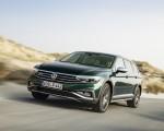 2020 Volkswagen Passat Alltrack (EU-Spec) Front Three-Quarter Wallpapers 150x120 (6)