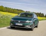 2020 Volkswagen Passat Alltrack (EU-Spec) Front Wallpapers 150x120 (18)