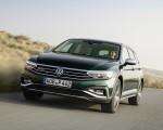 2020 Volkswagen Passat Alltrack (EU-Spec) Front Wallpapers 150x120 (7)