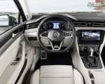 2020 Volkswagen Passat Alltrack (EU-Spec) Interior Cockpit Wallpapers 150x120 (15)