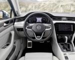 2020 Volkswagen Passat Alltrack (EU-Spec) Interior Cockpit Wallpapers 150x120 (41)