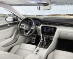 2020 Volkswagen Passat Alltrack (EU-Spec) Interior Front Seats Wallpapers 150x120 (13)