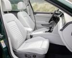 2020 Volkswagen Passat Alltrack (EU-Spec) Interior Front Seats Wallpapers 150x120 (39)