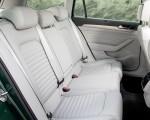 2020 Volkswagen Passat Alltrack (EU-Spec) Interior Rear Seats Wallpapers 150x120 (37)
