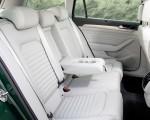 2020 Volkswagen Passat Alltrack (EU-Spec) Interior Rear Seats Wallpapers 150x120 (38)