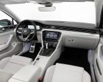 2020 Volkswagen Passat Alltrack (EU-Spec) Interior Wallpapers 150x120 (16)