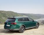 2020 Volkswagen Passat Alltrack (EU-Spec) Rear Three-Quarter Wallpapers 150x120 (31)