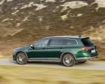 2020 Volkswagen Passat Alltrack (EU-Spec) Rear Three-Quarter Wallpapers 150x120 (21)