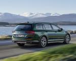 2020 Volkswagen Passat Alltrack (EU-Spec) Rear Three-Quarter Wallpapers 150x120 (3)