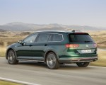 2020 Volkswagen Passat Alltrack (EU-Spec) Rear Three-Quarter Wallpapers 150x120 (11)