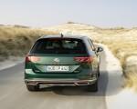 2020 Volkswagen Passat Alltrack (EU-Spec) Rear Wallpapers 150x120 (24)