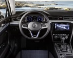 2020 Volkswagen Passat GTE (EU-Spec) Interior Cockpit Wallpapers 150x120 (48)