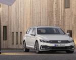 2020 Volkswagen Passat GTE Variant (EU-Spec) Front Wallpaper 150x120 (11)
