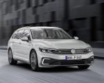 2020 Volkswagen Passat GTE Variant (EU-Spec) Front Wallpaper 150x120 (4)