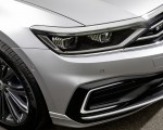 2020 Volkswagen Passat GTE Variant (Plug-In Hybrid EU-Spec) Headlight Wallpapers 150x120 (17)