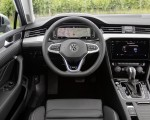 2020 Volkswagen Passat GTE Variant (Plug-In Hybrid EU-Spec) Interior Cockpit Wallpapers 150x120 (30)