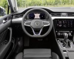 2020 Volkswagen Passat GTE Variant (Plug-In Hybrid EU-Spec) Interior Cockpit Wallpapers 150x120 (32)
