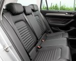 2020 Volkswagen Passat GTE Variant (Plug-In Hybrid EU-Spec) Interior Rear Seats Wallpapers 150x120 (26)
