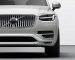 2020 Volvo XC90 Inscription T8 Plug-in Hybrid (Color: Birch Light Metallic) Detail Wallpapers 150x120 (28)