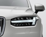 2020 Volvo XC90 Inscription T8 Plug-in Hybrid (Color: Birch Light Metallic) Headlight Wallpapers 150x120 (32)