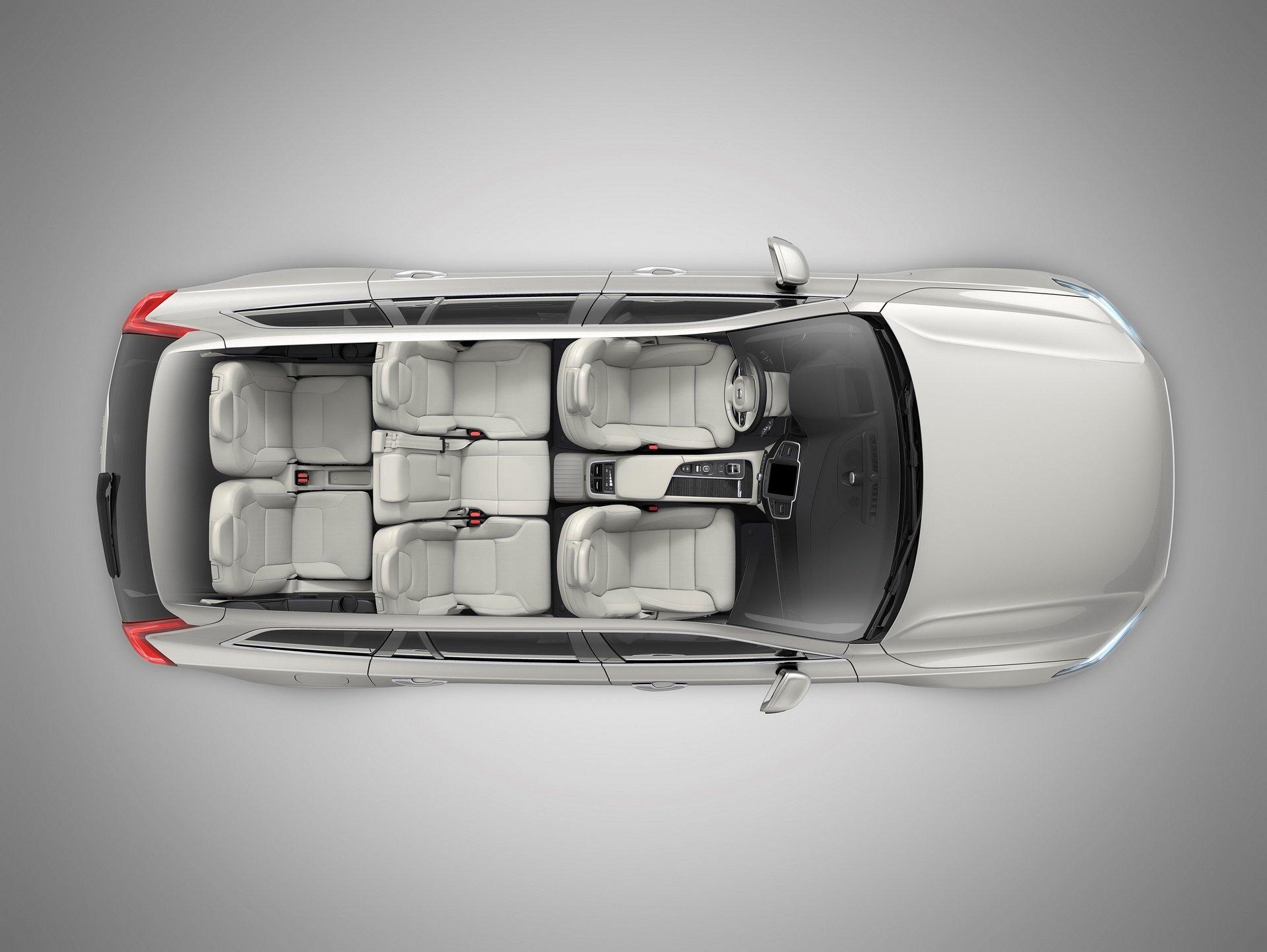 2020 Volvo XC90 Redesign, Hybrid, T8, Interior >> 2020 Volvo Xc90 Inscription T8 Plug In Hybrid Color Birch