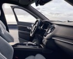 2020 Volvo XC90 Inscription T8 Plug-in Hybrid (Color: Birch Light Metallic) Interior Wallpapers 150x120 (35)