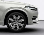 2020 Volvo XC90 Inscription T8 Plug-in Hybrid (Color: Birch Light Metallic) Wheel Wallpapers 150x120 (34)