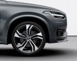 2020 Volvo XC90 R-Design T8 Plug-in Hybrid (Color: Thunder Grey) Wheel Wallpapers 150x120 (15)