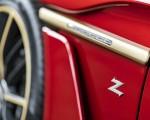 2018 Aston Martin Vanquish Zagato Coupe Detail Wallpapers 150x120 (19)