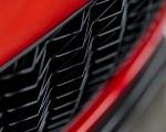 2018 Aston Martin Vanquish Zagato Coupe Grill Wallpapers 150x120 (20)