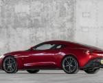 2018 Aston Martin Vanquish Zagato Coupe Rear Three-Quarter Wallpapers 150x120 (7)
