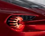 2018 Aston Martin Vanquish Zagato Coupe Tail Light Wallpapers 150x120 (23)